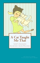 A Cat Taught Me That