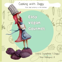 Cooking with Jaggy