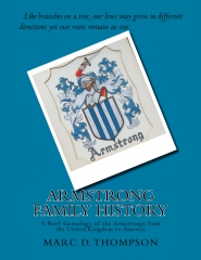 Armstrong Family History