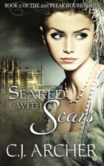 Seared With Scars