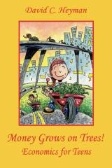 Money Grows on Trees!