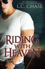 Riding with Heaven
