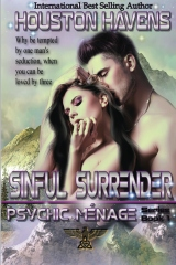 Sinful Surrender