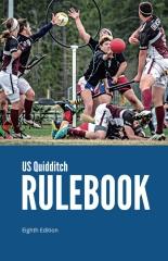 US Quidditch Rulebook