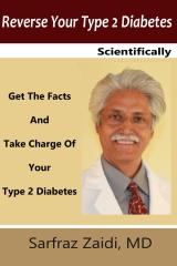 Reverse Your Type 2 Diabetes Scientifically