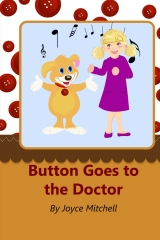 Button Goes to the Doctor