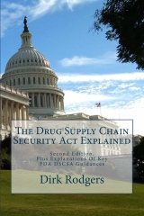 The Drug Supply Chain Security Act Explained