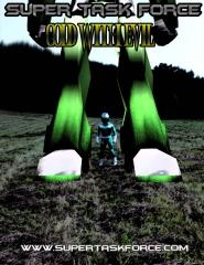 Super Task Force: Gold With Evil