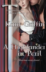 A Highlander In Peril