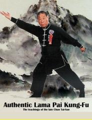 Authentic Lama Pai Kung Fu
