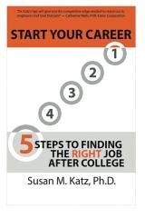 Start Your Career