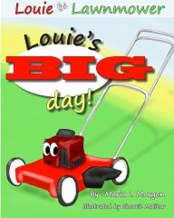 Louie's BIG day!