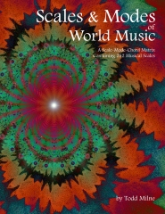 Scales & Modes of World Music