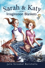 Sarah & Katy and the Imagination Blankets