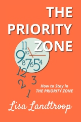 How to Stay in The Priority Zone