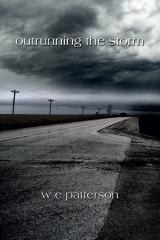 outrunning the storm