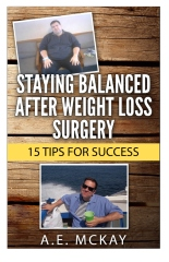 Staying Balanced After Weight Loss Surgery