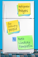 Refrigerator Prayers