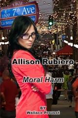 Allison Rubiero