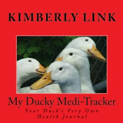My Ducky Medi-Tracker