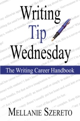 Writing Tip Wednesday: The Writing Career Handbook
