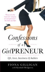 Confessions of a GirlPreneur