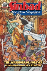 Sinbad: The New Voyages Volume 3