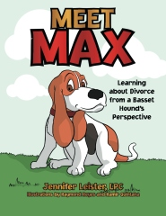 Meet Max Learning about Divorce from a Basset Hound's Perspective