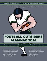 Football Outsiders Almanac 2014
