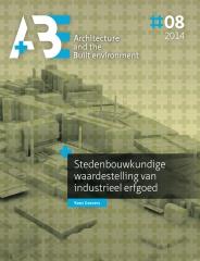 Stedenbouwkundige waardestelling van industrieel erfgoed