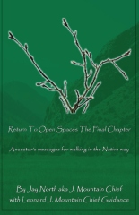 Return To Open Spaces- The Final Chapter