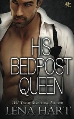 His Bedpost Queen