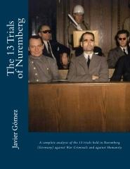 The 13 Trials of Nuremberg