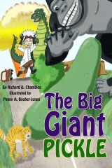 The Big Giant Pickle