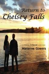 Return to Chelsey Falls