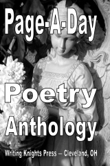 Page-A-Day Poetry Anthology 2015