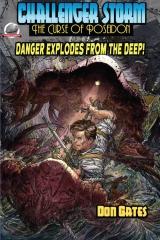 Challenger Storm-The Curse of Poseidon