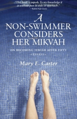 A Non-Swimmer Considers Her Mikvah
