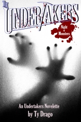 The Undertakers: Night of Monsters