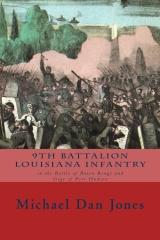 9th Battalion Louisiana Infantry