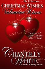 Christmas Wishes, Valentine Kisses