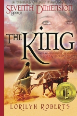 Seventh Dimension - The King, Book 2