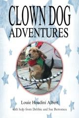 Clown Dog Adventures
