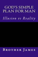 GOD's Simple Plan for Man