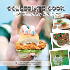 Collegiate Cook: USF Gameday Recipes