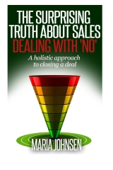 The Surprising Truth About Sales
