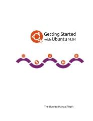 Getting Started with Ubuntu 14.04