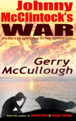Johnny McClintock's War