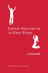 Career Success in 12 Easy Steps