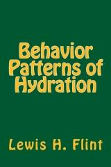 Behavior Patterns of Hydration